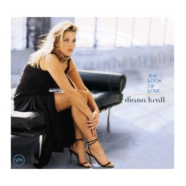 The Look Of Love / Diana Krall ダイアナ・クラール 輸入盤 [CD]【新品】