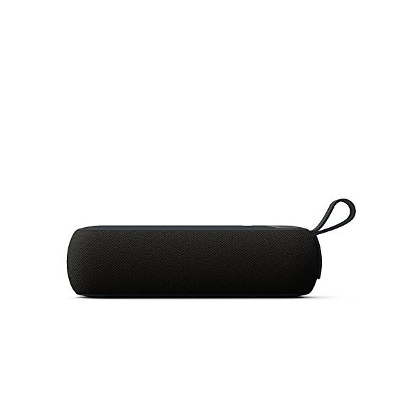 Libratone TOO Portable Bluetooth Speaker, Graphite Grey