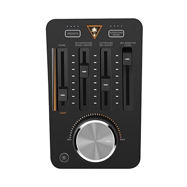 Turtle Beach - Elite Pro Tactical Audio Controller - DTS Headphone:X 7.1 Surround Sound and Superhu