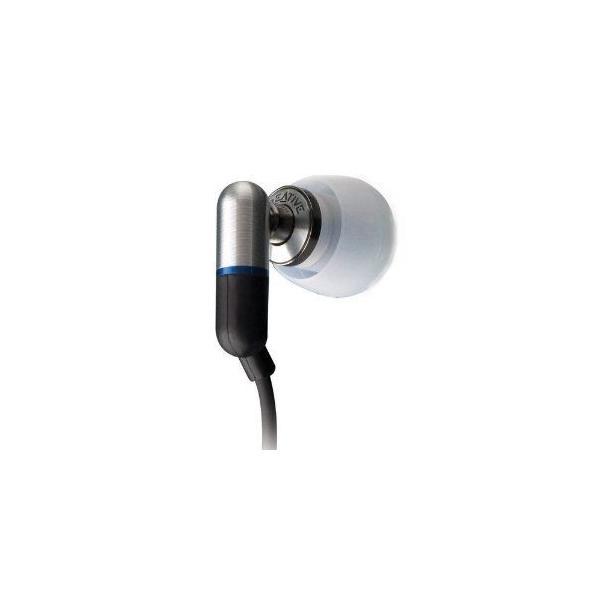 Creative クリエイティブ In-Ear Headphone ヘッドフォン for iPhone