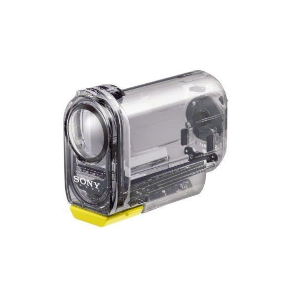 SONY ActionCam用防水カバー SPK-AS1