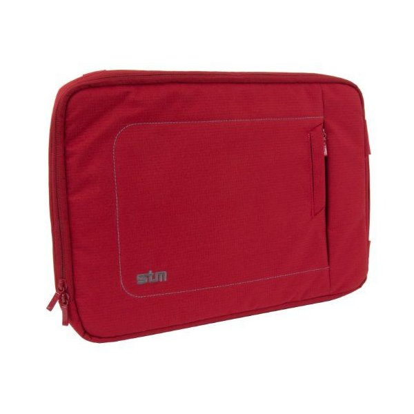 Stm Bags LLC jacket medium, berry