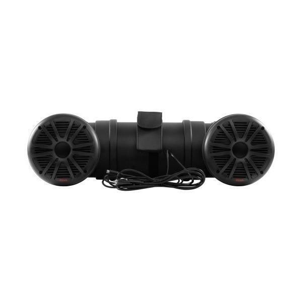 ATV25B Bluetooth サウンドシステム(iPod/iPhone/スマートフォン/MP3プレーヤー対応) Boss Audio社