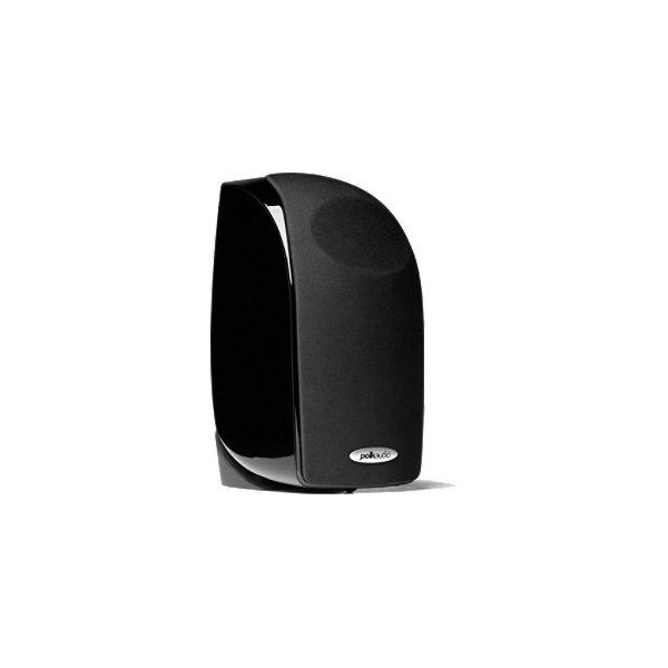 Polk Audio TL3 サテライトスピーカー(黒)
