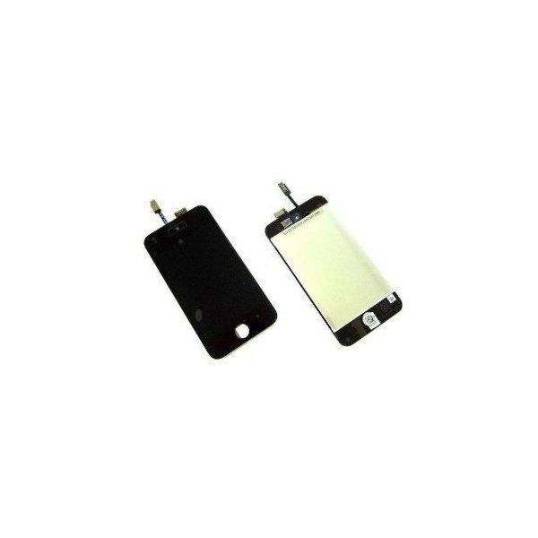 Assembly LCD Touch Screen for iPod Touch 4g