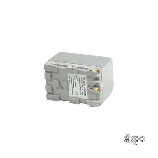 SONY NPQM71代用充電池