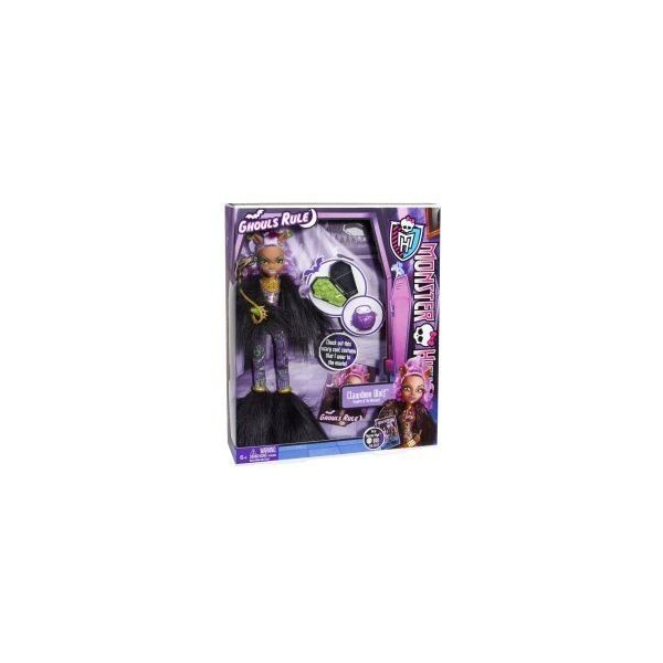 Clawdeen Wolf Monster Ghouls High (モンスターハイ) Ghouls