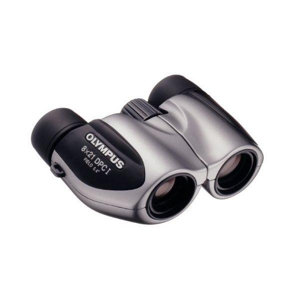 OLYMPUS Roamer DPC I 8x21 双眼鏡 118705