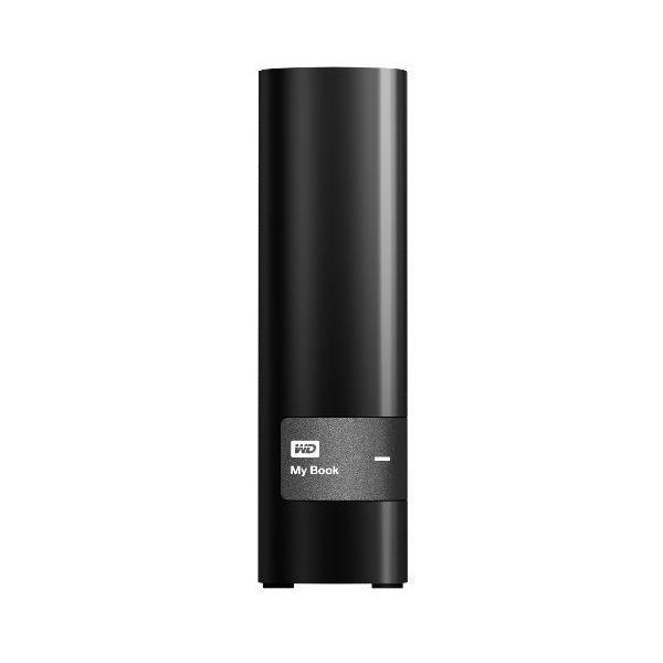 WDBFJK0040HBK-NESN WD My Book USB3.0ハードディスクセキュリティ ドライブ ローカル・クラウドバッ