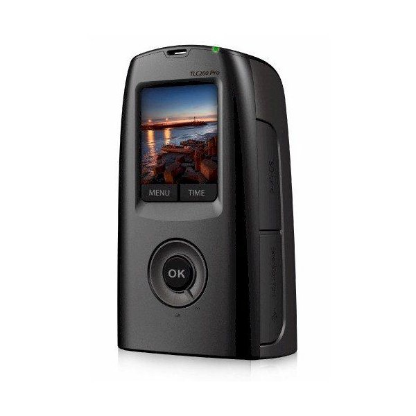 シンプルな定点観測用カメラ★デジタルビデオカメラ TLC200 PRO Phase 3 Systems Corp社