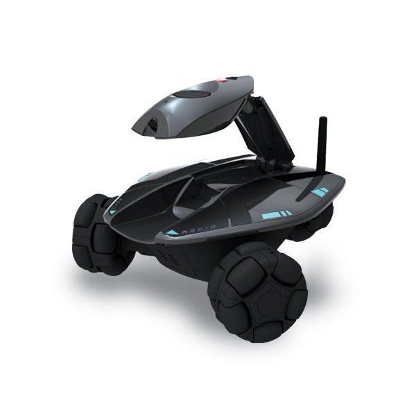 Rovio Wi-Fi ロボットウェブカメラ Wow Wee社|importshop