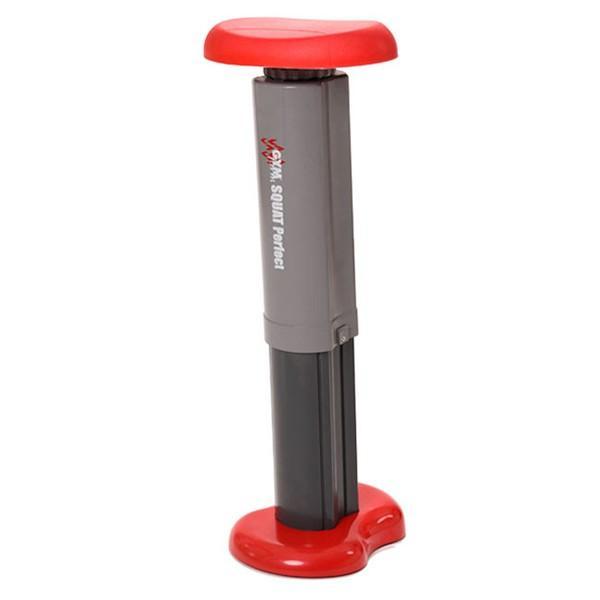ジムフォーム スクワット ダイエット 器具 パーフェクト スクワットマシン 椅子 腹筋 トレーニング 筋トレ 下半身 ぽっこりお腹 お尻 太もも ヒップアップ|impossible-dream|11