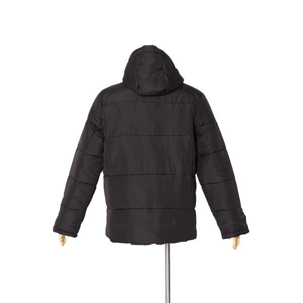 ダウンジャケット 中綿ジャケット メンズ フードジャケット ボリュームネック 軽量 防寒 ジャンパー ジャンバー メンズファッション インプローブス improves|improves|14