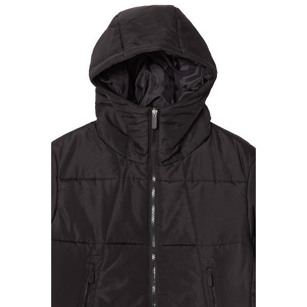 ダウンジャケット 中綿ジャケット メンズ フードジャケット ボリュームネック 軽量 防寒 ジャンパー ジャンバー メンズファッション インプローブス improves|improves|15