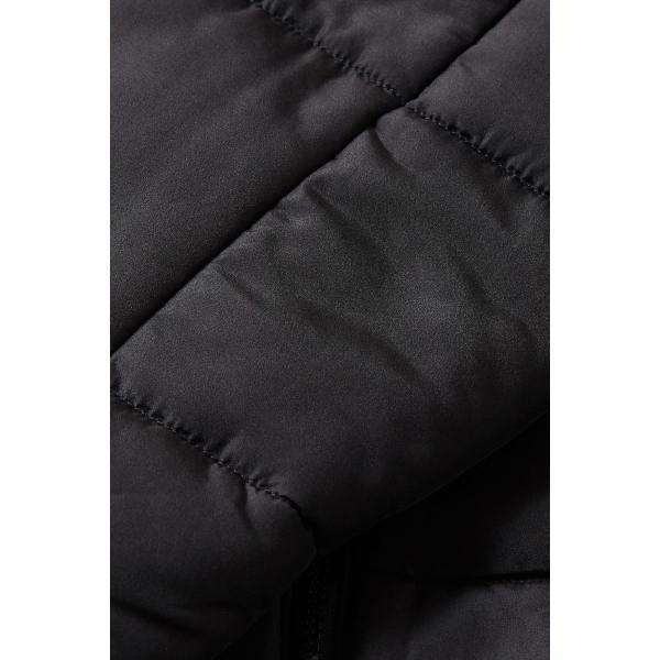ダウンジャケット 中綿ジャケット メンズ フードジャケット ボリュームネック 軽量 防寒 ジャンパー ジャンバー メンズファッション インプローブス improves|improves|16