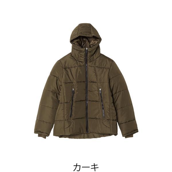 ジャケット メンズ アウター ブルゾン ジャンパー ダウンコート ダウンジャケット ライト 防寒 軽量 ミリタリー おしゃれ 夏 夏服 ファッション|improves|08