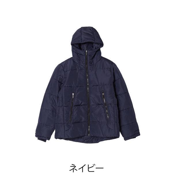 ジャケット メンズ アウター ブルゾン ジャンパー ダウンコート ダウンジャケット ライト 防寒 軽量 ミリタリー おしゃれ 夏 夏服 ファッション|improves|10