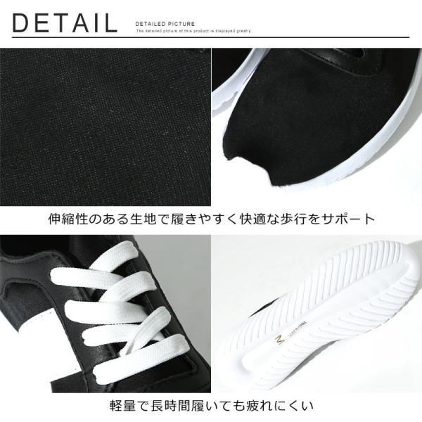 スニーカー メンズ ワークブーツ ランニングシューズ ウォーキング ライン カジュアル  紳士靴 シューズ 靴 おしゃれ ファッション|improves|04