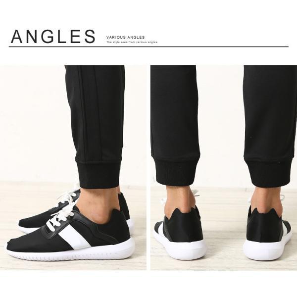 スニーカー メンズ ワークブーツ ランニングシューズ ウォーキング ライン カジュアル  紳士靴 シューズ 靴 おしゃれ ファッション|improves|08