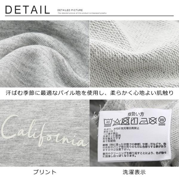 ショートパンツ メンズ スウェット スエット ボトムス カットオフプリント セットアップ カジュアル おしゃれ ファッション|improves|06