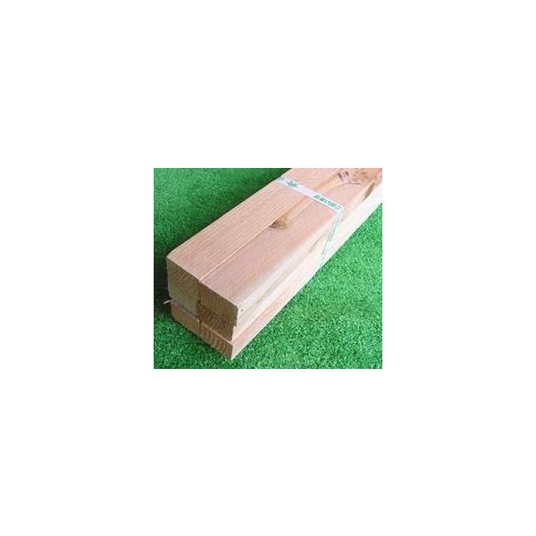 【全国配送不可!】すぎ無垢垂木材 人工乾燥材 3650×36×45ミリ 9本入