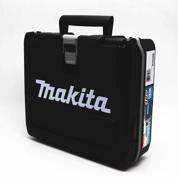 newマキタ純正品フルセットTD172DRGX充電式インパクトドライバブルー/マキタカラー18V6.0AhMakita