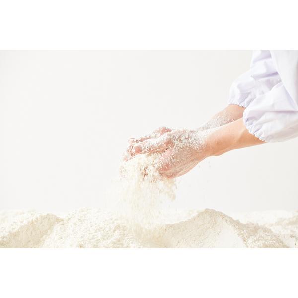 送料無料 稲庭うどん 切り落とし麺3kg(曲がり麺入り) 乾麺 /長期保管可能(最長2年)|inaniwa-udon|06
