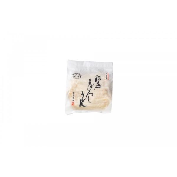 徳用曲麺 稲庭まぼろしうどん 450g|inaniwamaborosi