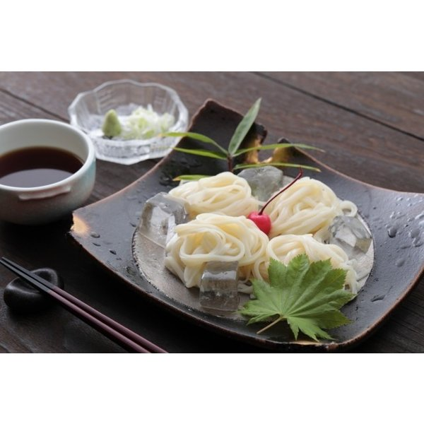 徳用短麺 稲庭まぼろしうどん 850g|inaniwamaborosi|02
