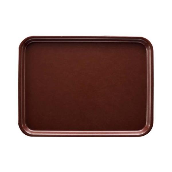 長角トレイ AP-440 チョコレート/業務用/新品