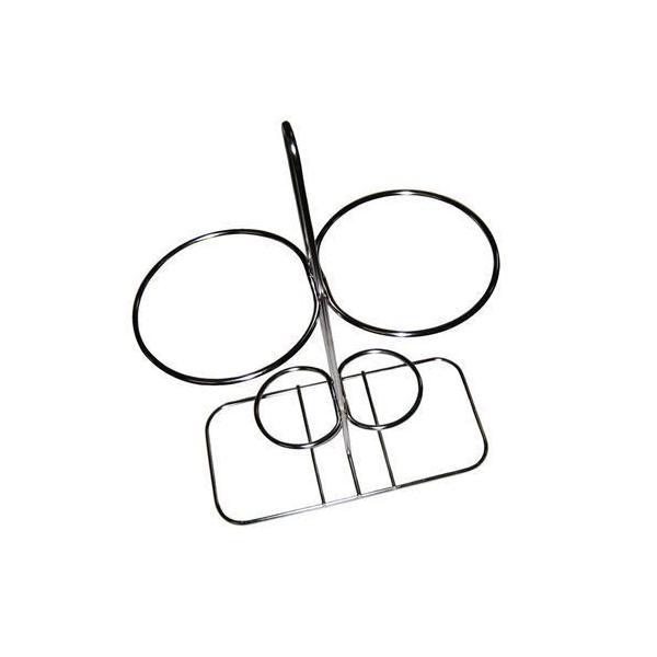 18-8 マヨネーズスタンド/業務用/新品