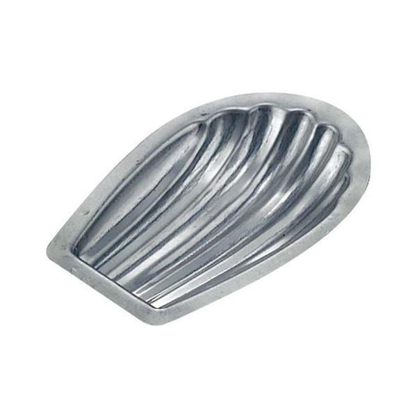 焼型 単品 シリコン加工 貝型/業務用/新品