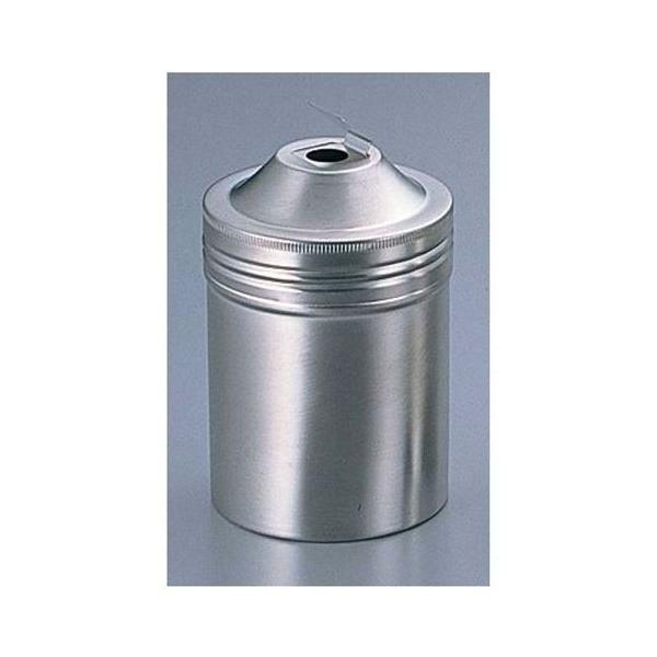 ふりかけ缶 小 新型 18ー8 IK 直径57×H86/業務用/新品