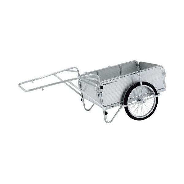 折りたたみ式リヤカー HKM150/プロ用/新品/送料無料