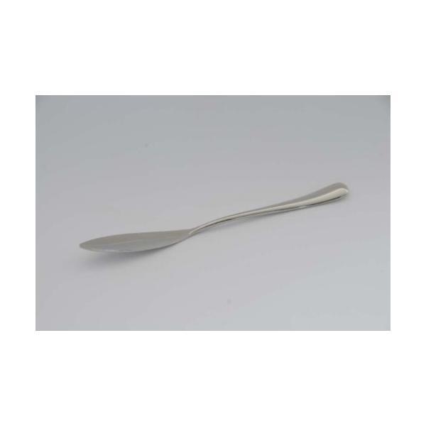 バターナイフ 18-8 オークランド バターナイフ 全長:156/業務用/新品