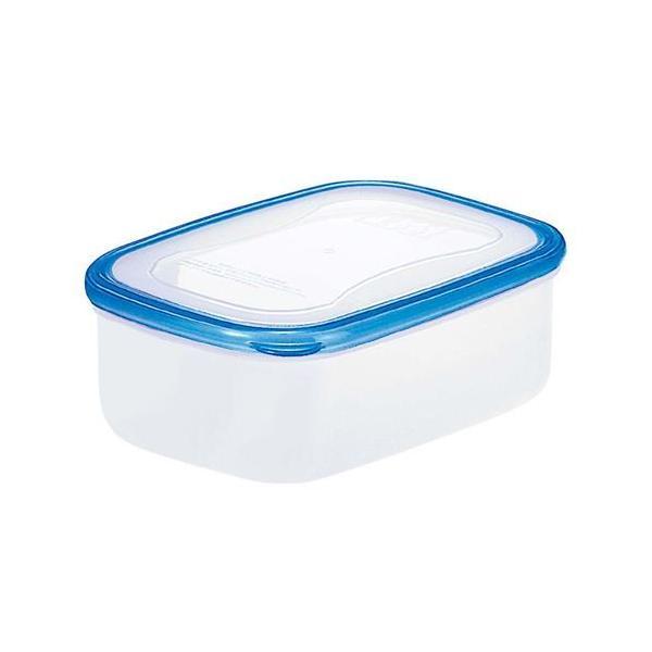 パッセハード シール容器 WA-1 クリアブルー 幅107×奥行77×高さ55.5(mm)/業務用/新品