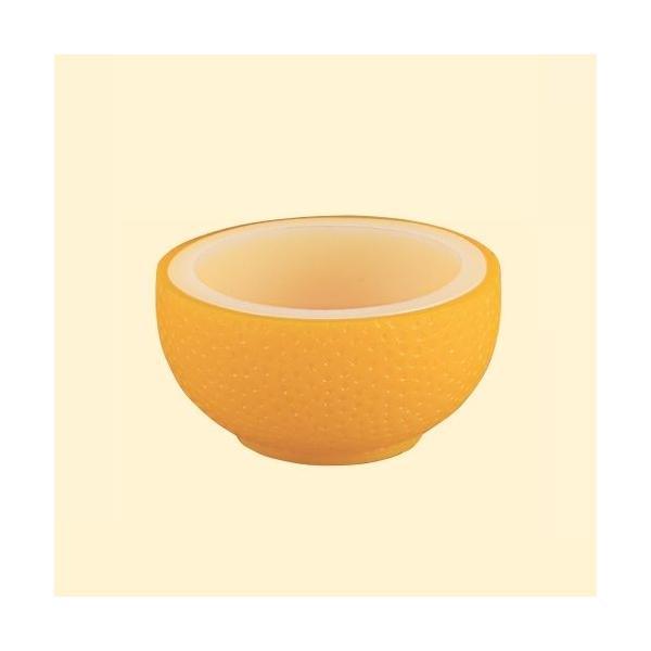 小鉢 柚子チョコ (PE)(小)(50入) 高さ29mm×直径:56/業務用/新品