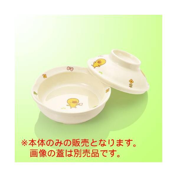 子供食器 丸小鉢 小 浅型(身) さくらんぼ/新品/業務用