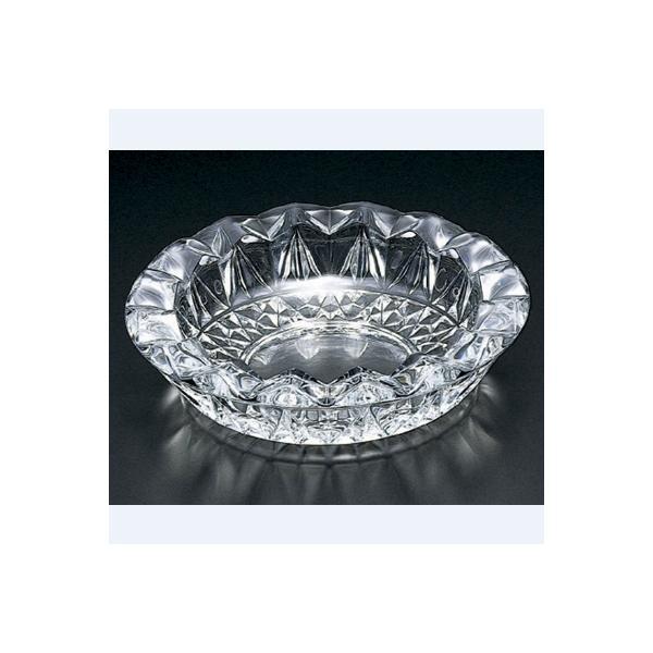 灰皿 グローリー 東洋佐々木ガラス(TOYOSASAKI GLASS) P-05516-JAN/(業務用)(プロ用)