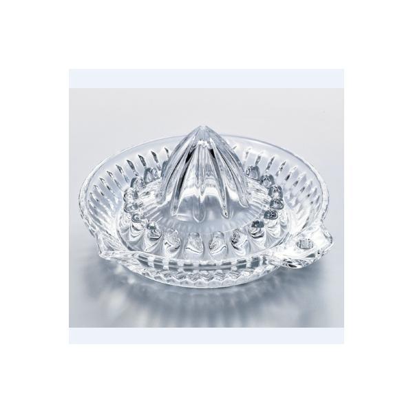 レモン絞リ 丸型 東洋佐々木ガラス(TOYO-SASAKI) P-SGK-101-N/ W139×D143×H70 /6入/業務用/新品/小物送料対象商品