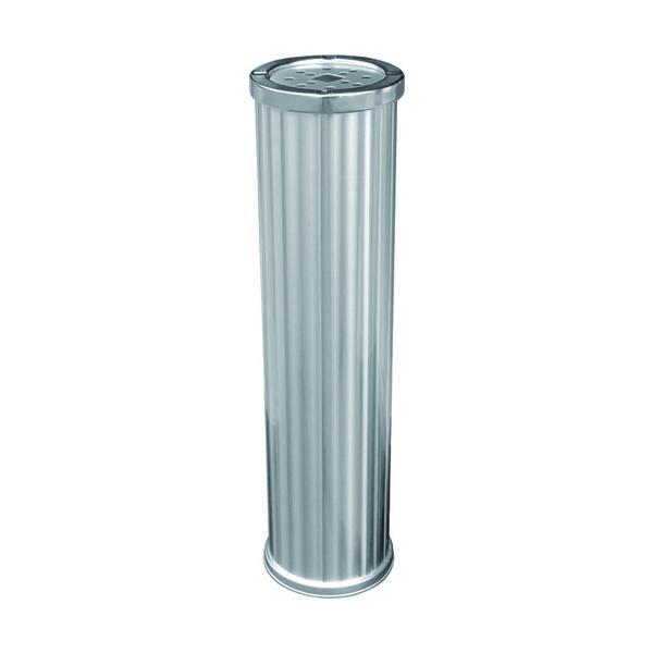 ヒシエス スタンド灰皿スピニング/業務用/新品/小物送料対象商品
