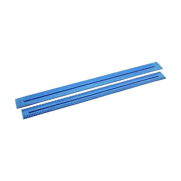 ケルヒャー 床洗浄機用アクセサリー スクイジーゴム 2枚入 890mm 標準 青/業務用/新品/小物送料対象商品