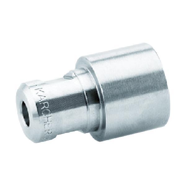 ケルヒャー 高圧洗浄機用アクセサリー パワーノズル EASY!Lock 25°075/業務用/新品/小物送料対象商品