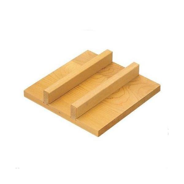 玉子焼用木蓋 さわら 18cm用/業務用/新品