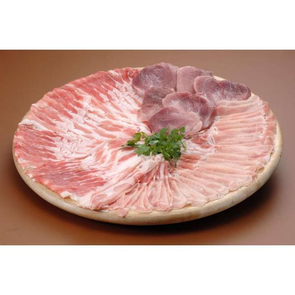 ホームパーテイ小江戸黒豚 バラしゃぶしゃぶ用 1kg|incense1