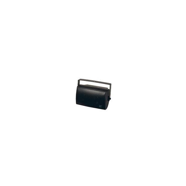 ユニペックス  防滴形2ウェイスピーカー CRS-25T(トランス内蔵型) (crs-25t)