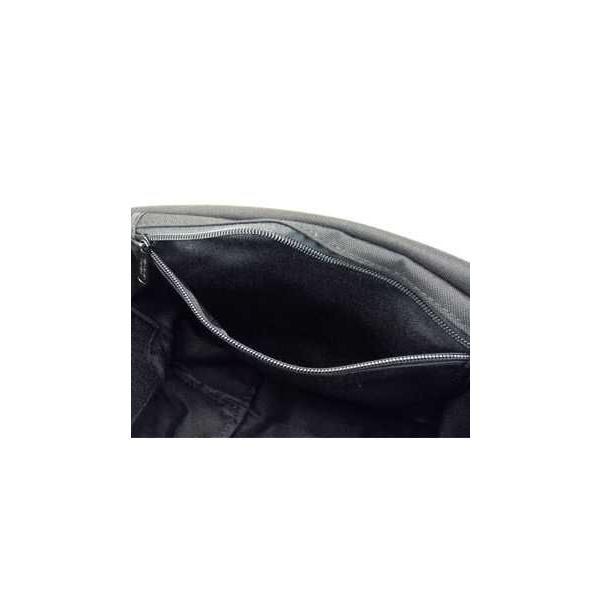 マンハッタンポーテージ 1606V ナイロン メッセンジャーバッグ//ブラック Manhattan Portage