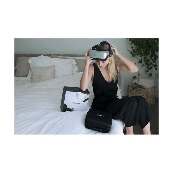 VRゴーグル NOON VR PRO 各社スマホ対応|incusysjapan|06