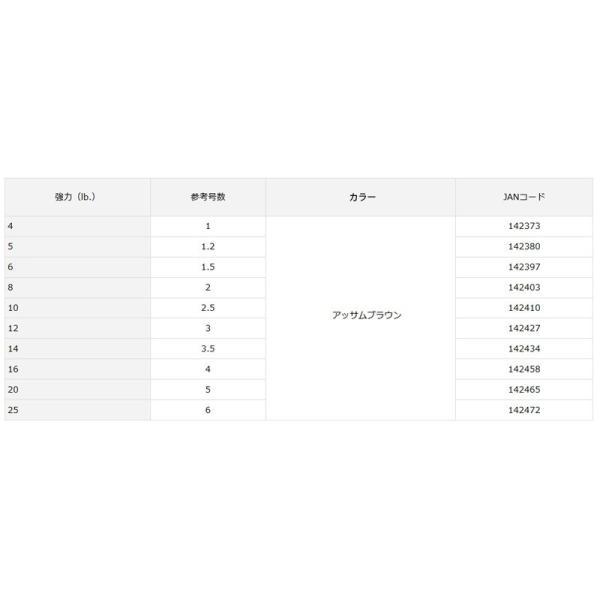 ●ダイワ BASS-X バスエックス ナイロン 300m (10LB 2.5号) 【まとめ送料割】