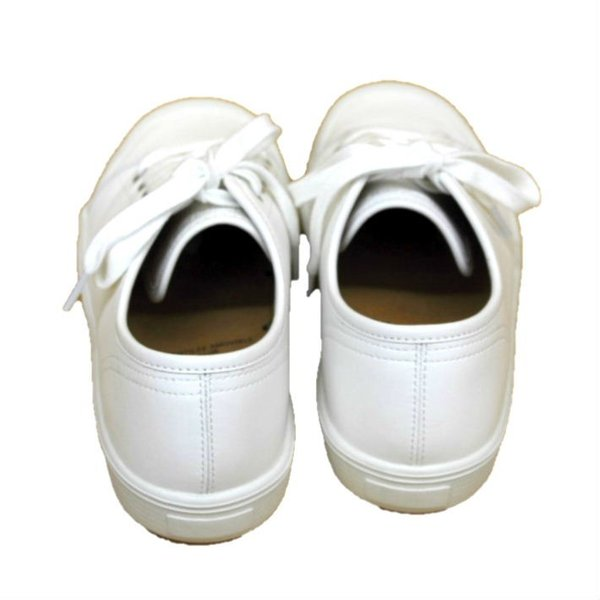 スプリングコート 【レディース&メンズ】 G2 ローカット レザースニーカー ホワイト spring court G2 LO CUT LEATHER SNEAKERS WHITE